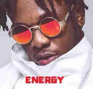 Runtown - Energy [Full Track]